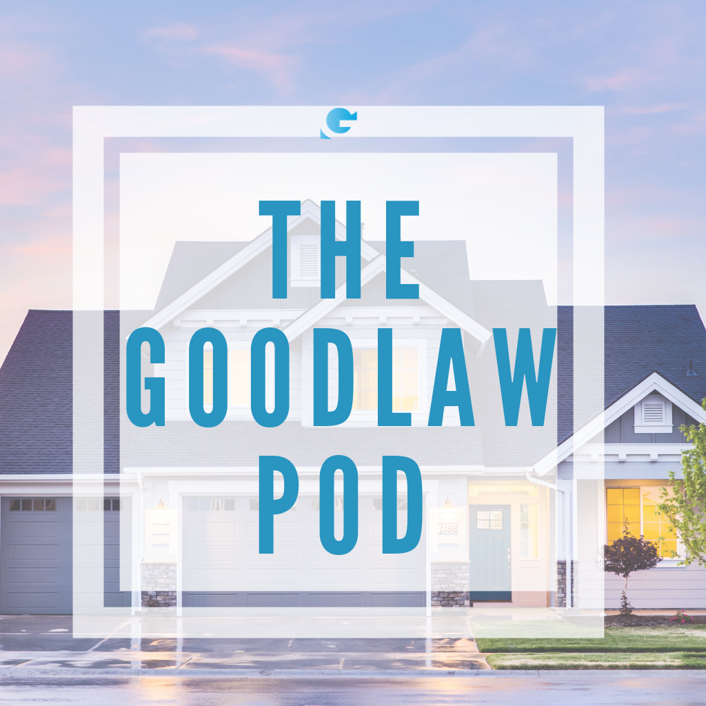 The Goodlaw POD